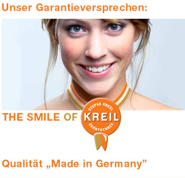 The Smile Of Kreil